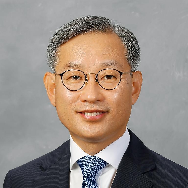 Sang Hun Kim