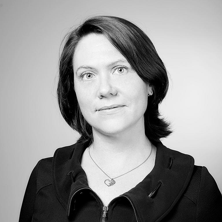 Uliana Antonova